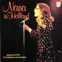Cover Nana Mouskouri - Nana In Holland
