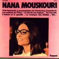 Cover Nana Mouskouri - Nana Mouskouri (Volume 1)
