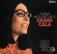 Cover Nana Mouskouri - Nana Mouskouri's Grand Gala