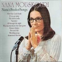 Cover Nana Mouskouri - Nana's Book Of Songs