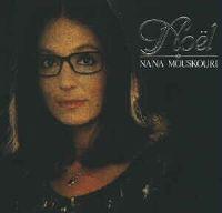 Cover Nana Mouskouri - Noël
