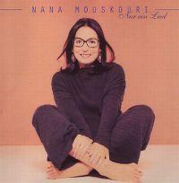Cover Nana Mouskouri - Nur ein Lied
