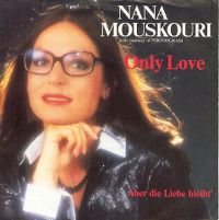 Cover Nana Mouskouri - Only Love
