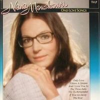 Cover Nana Mouskouri - Only Love Songs