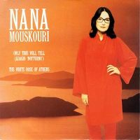 Cover Nana Mouskouri - Only Time Will Tell 'Adagio notturno'