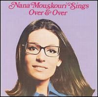 Cover Nana Mouskouri - Over & Over