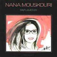 Cover Nana Mouskouri - Par amour