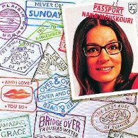 Cover Nana Mouskouri - Passport