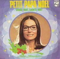 Cover Nana Mouskouri - Petit Papa Noël