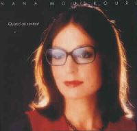Cover Nana Mouskouri - Quand on revient