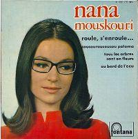 Cover Nana Mouskouri - Roule, s'enroule...
