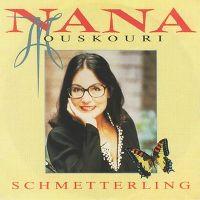 Cover Nana Mouskouri - Schmetterling