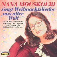 Cover Nana Mouskouri - Singt Weihnachtslieder aus aller Welt