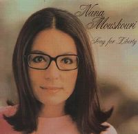 Cover Nana Mouskouri - Song For Liberty