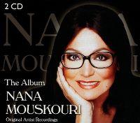Cover Nana Mouskouri - The Album
