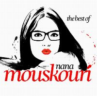 Cover Nana Mouskouri - The Best Of Nana Mouskouri