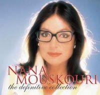 Cover Nana Mouskouri - The Definitive Collection
