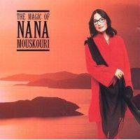 Cover Nana Mouskouri - The Magic Of Nana Mouskouri