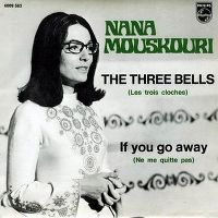 Cover Nana Mouskouri - The Three Bells