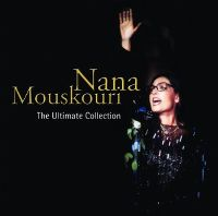 Cover Nana Mouskouri - The Ultimate Collection