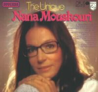 Cover Nana Mouskouri - The Unique