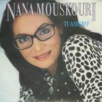Cover Nana Mouskouri - Ti amerò