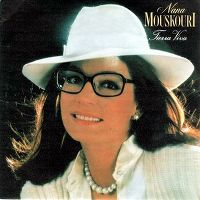 Cover Nana Mouskouri - Tierra viva