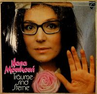 Cover Nana Mouskouri - Träume sind Sterne