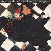 Cover Nana Mouskouri - Vielleicht im nächsten Jahr