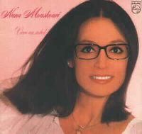 Cover Nana Mouskouri - Vivre au soleil