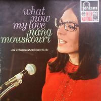 Cover Nana Mouskouri - What Now My Love