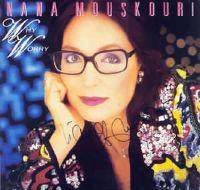 Cover Nana Mouskouri - Why Worry