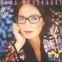 Cover Nana Mouskouri - Why Worry?