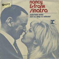 Cover Nancy & Frank Sinatra - Feelin' Kinda Sunday