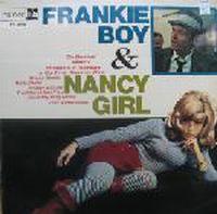 Cover Nancy & Frank Sinatra - Frankie Boy & Nancy Girl