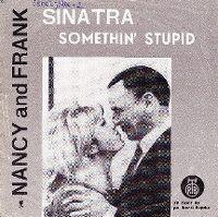Cover Nancy & Frank Sinatra - Somethin' Stupid