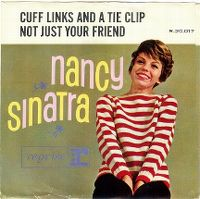 Cover Nancy Sinatra - Cuff Links And A Tie Clip