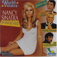 Cover Nancy Sinatra - Greatest Hits