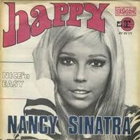 Cover Nancy Sinatra - Happy