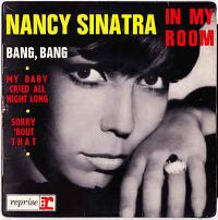 Cover Nancy Sinatra - In My Room