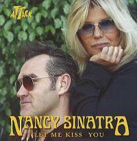 Cover Nancy Sinatra - Let Me Kiss You