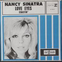 Cover Nancy Sinatra - Love Eyes