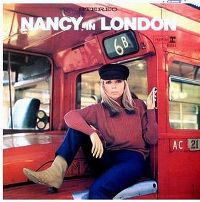 Cover Nancy Sinatra - Nancy In London