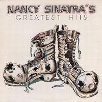 Cover Nancy Sinatra - Nancy Sinatra's Greatest Hits