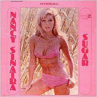 Cover Nancy Sinatra - Sugar