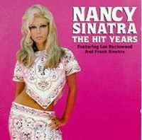 Cover Nancy Sinatra - The Hit Years