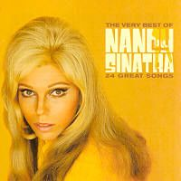 Cover Nancy Sinatra - The Very Best Of - 24 Great Songs
