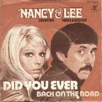 Cover Nancy Sinatra & Lee Hazlewood - Did You Ever