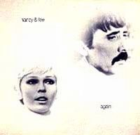 Cover Nancy Sinatra & Lee Hazlewood - Nancy & Lee Again