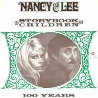 Cover Nancy Sinatra & Lee Hazlewood - Storybook Children